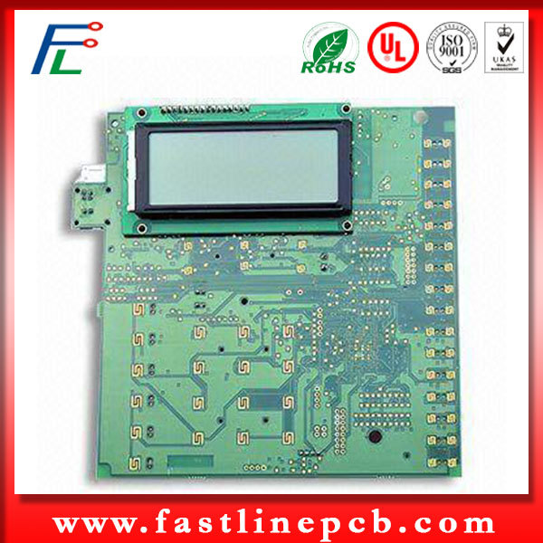 Printed Circuit Board Pcb Cloning Spherea Test Services