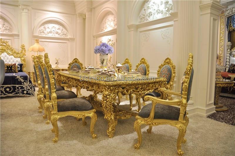 Italie Style Marque Nouvelle Chambre à Coucher Meubles