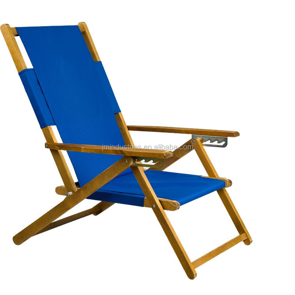 Folding Wood Beach Chair Patio Portable Wooden Beach Folding Chair Buy Wooden Beach Chair Wooden Deck Chair Patio Folding Chair Product On Alibaba