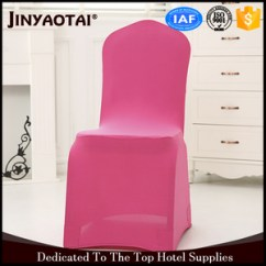 Scuba Chair Covers Wholesale Target Folding Chairs Patio Furniture China Cover Manufacturers And Plain Dyed Spandex Nylon Knitted Polyester Two Way Stretch Wedding