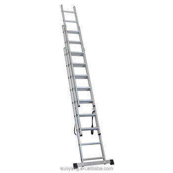 folding chair rubber feet grey wood dining chairs new compact extension aluminum ladder parts outdoor stair steps lowes