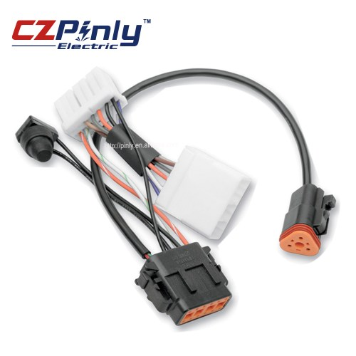 small resolution of home appliances wire harness air conditioner harness with custom service