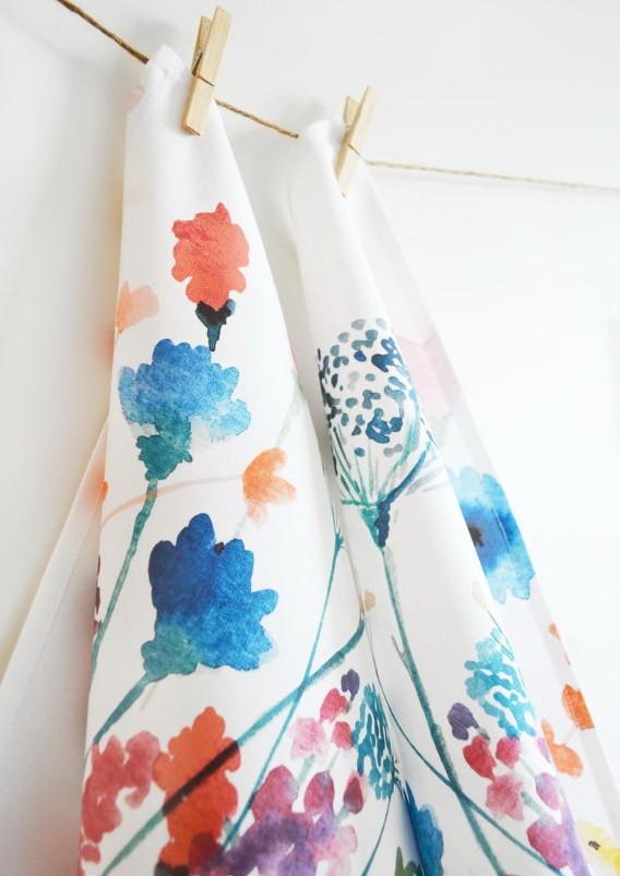 Custom Digital Printed Tea Towel Cotton Linen Tea Towel - Buy Kitchen Tea Towel.Custom Tea Towel.Digital Printed Tea Towel Product on Alibaba.com