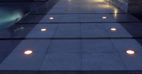 Ip68 3w Led Lights Floor Mounted Outdoor Led Ground Buried ...
