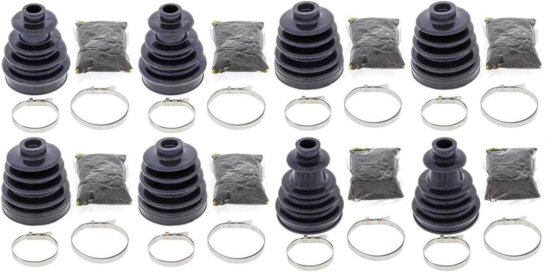 Buy Complete Rear Inner & Outer CV Boot Repair Kit for