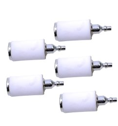 get quotations flypig pack of 5 fuel filter fits poulan 2050 2150 2375 weedeater craftsman trimmer chainsaw blower [ 1000 x 1000 Pixel ]