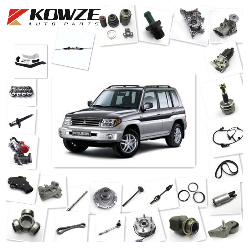 Auto Parts For Mitsubishi Pajero Montero Shogun Spare