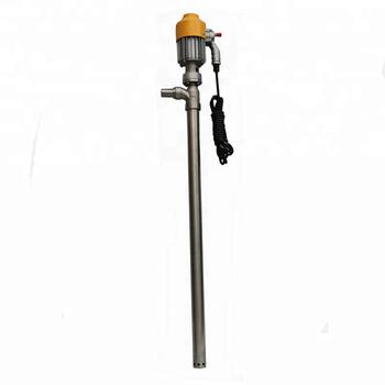 Sb Series Barrel Pump,Electric Drum Pump,220v,Transfer
