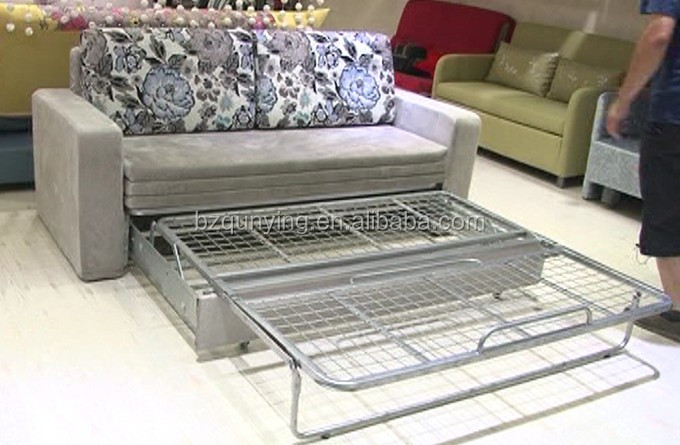 metal frame sofa bed easy table diy new arrival extraordinary king size durable mechanism