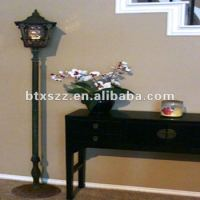 Cast Iron Indoor Lamp Post - Buy Cast Iron Indoor Lamp ...