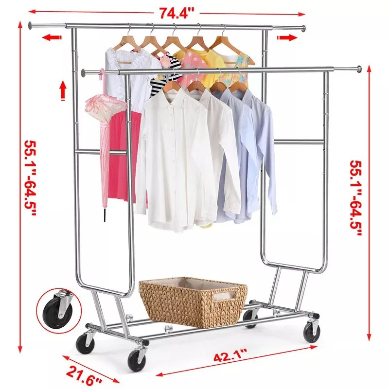 durable used portable garment racks rolling clothing racks for sale heavy duty rolling clothes rack buy garment rack clothing rack clothing display