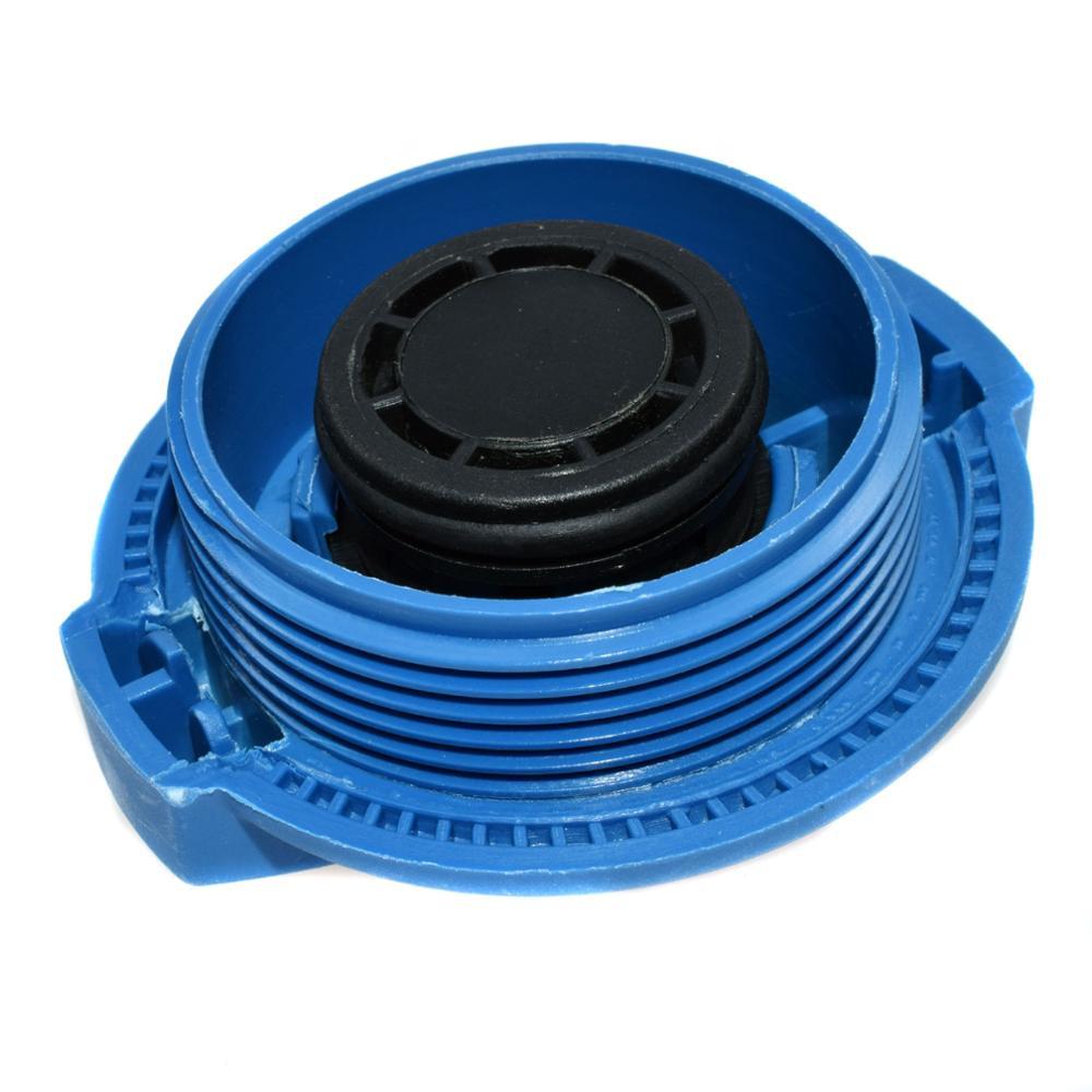medium resolution of car engine coolant tank cap reservoir overflow cover for audi a4 a6 s6 8e0121321