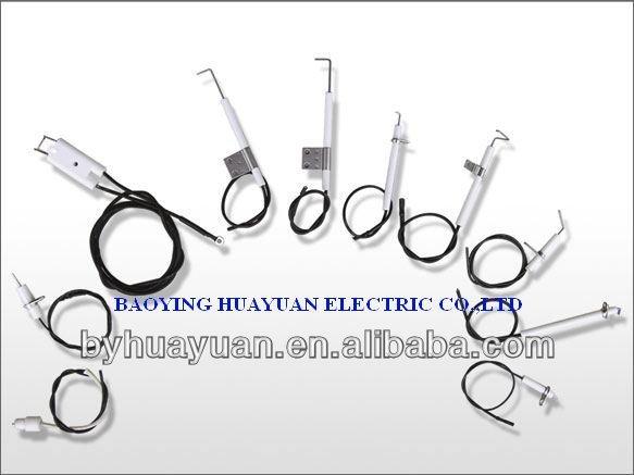 Electronic Push Button Igniter