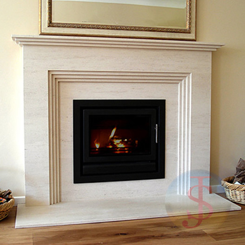 Professional Western Style Fireplace With Best Price  Buy Western Style FireplaceWestern Style