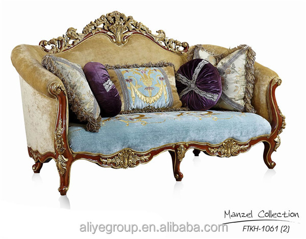 sofa classic sofatti saddle ft1061 luxury palace furniture italian styling chair salon stock