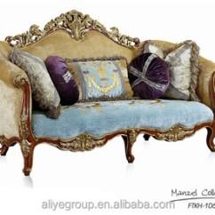 Classic Sofa Table Brisbane Ft1061 Luxury Palace Furniture Italian Styling Chair Salon Stock