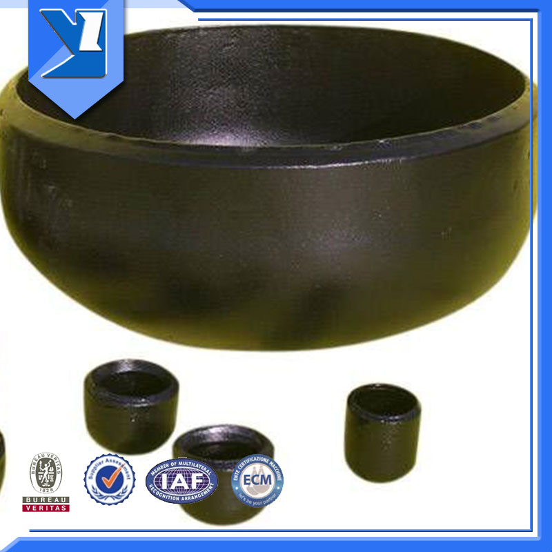 Carbon Steel Pipe End Cap Fittings Manufacturer