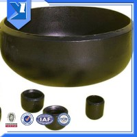 Carbon Steel Pipe End Cap Fittings Manufacturer - Buy ...