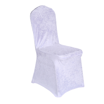 paper chair covers for weddings cover and sash hire london cheap spandex polyester round top seat