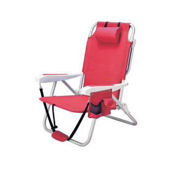 reclining beach chairs no sew chair covers for folding patio new design backpack with umbrella