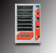 Cold Food Vending Machine Meat