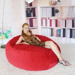 Soft Bean Bag Chairs Office Chair Sale New Foam Bed Folding Sofa Beanbag View