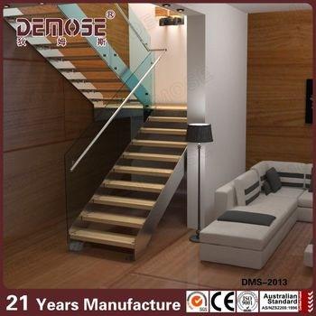 Glass Railing Folding Attic Stairs   Folding Attic Stairs With Handrail   Attic Remodel   Attic Renovation   Ceiling   Stira   Rainbow F2260