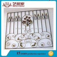 Simple Iron Window Grills,Steel Window Grill Design,New ...
