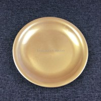 List Manufacturers of Gold Plastic Charger Plates ...