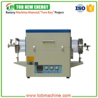 High Temperature Laboratory Tube Heating Furnace - Buy ...