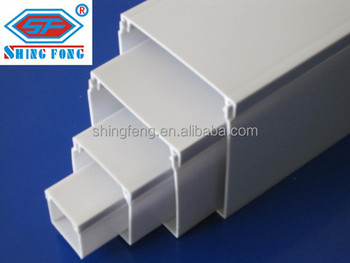 Electrical Large Pvc Trunking Export To Singapore  Buy