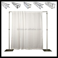Used Pipe And Drape For Sale - Buy Pipe And Drape,Black ...