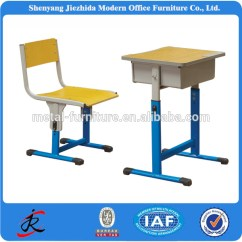 Desk Chair Made Kitchen Step Stool School Classroom And Of Metal Wooden For Student