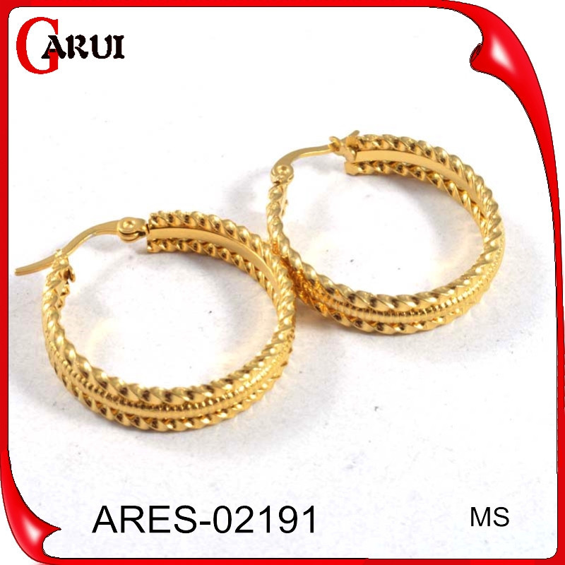 5 Grams Gold Earrings Addiga Indian Jewellery Blog