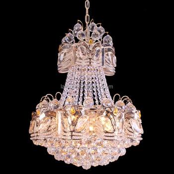 Crystal Oriental Lamps Lighting Stan Chandelier