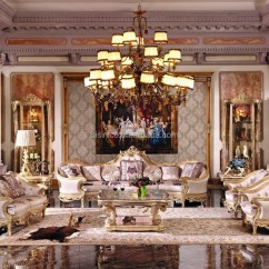 Luxury Living Room Furniture Sets Colour Schemes With Grey French Baroque Bright Color Sofa Set Royal Palace Hand Carved Fabric European