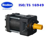 Hydraulic Internal Gear Pump For Plastic Injection Molding ...