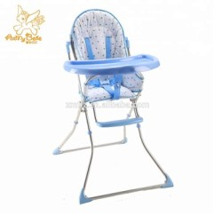 Baby Chairs For Eating How To Make Slipcover Wingback Chair Children Table And Seat High Feeding Dinner Highchair Kid