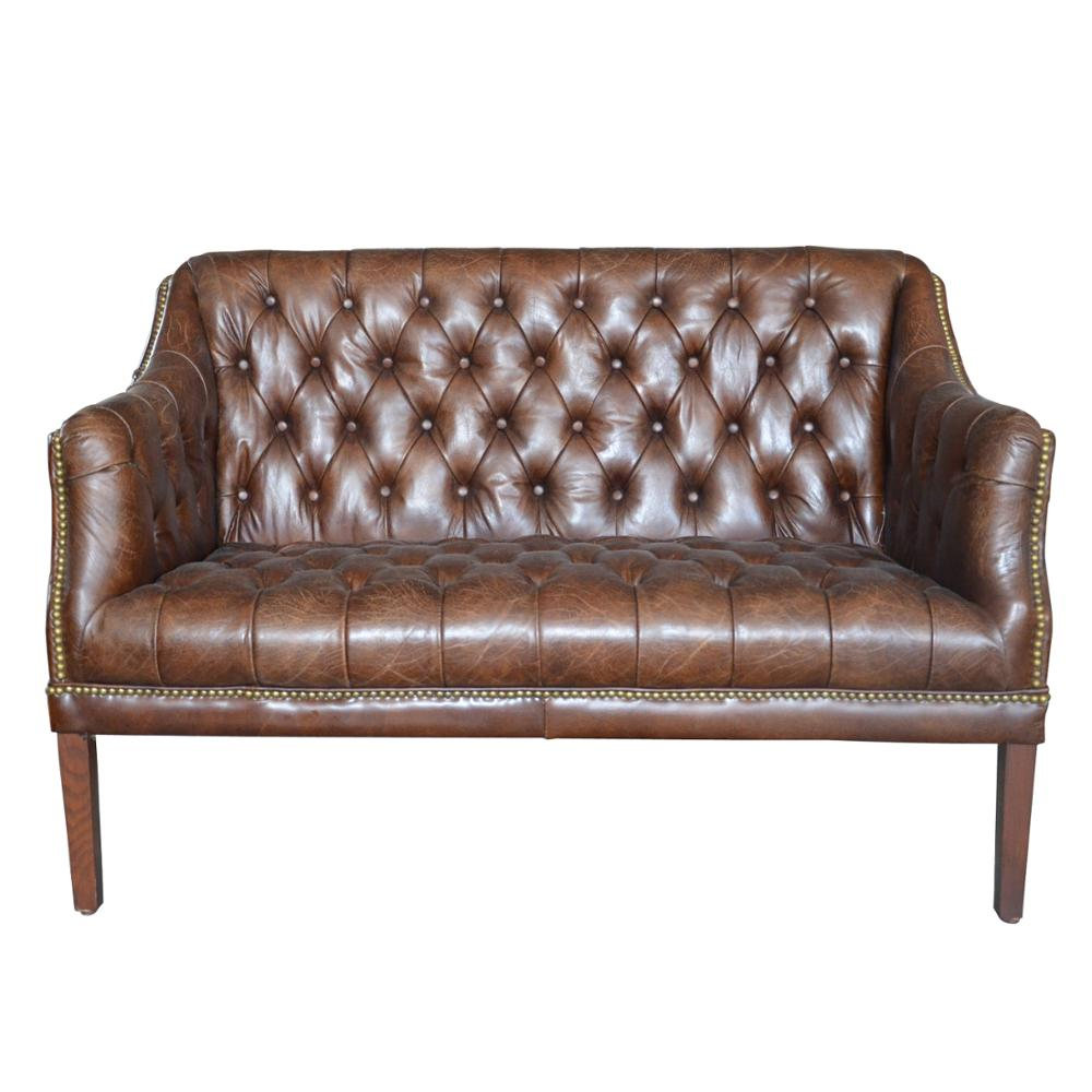 Chesterfield Sofa Vintage Chesterfield Sofa Vintage Leather Green