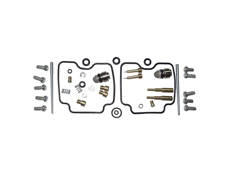 Buy Bronco Carburetor Kit YAMAHA YFM660 RAPTOR 2001-05 in