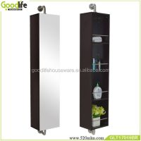 Rotating High Quality Mdf Bathroom Cabinet - Buy Bathroom ...