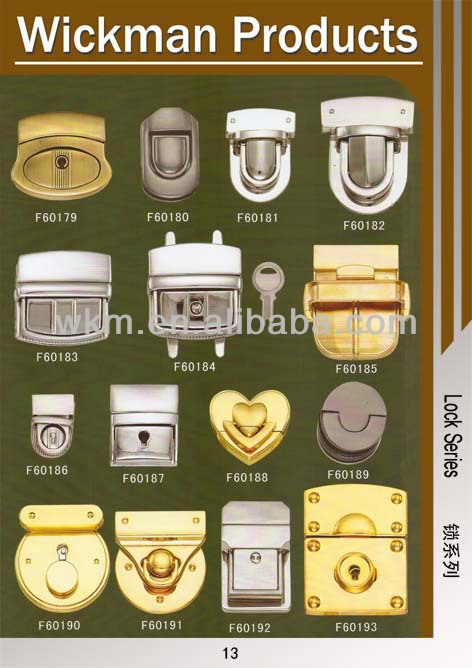 Jewellery Box Locks : jewellery, locks, Jewelry, Hardware, Supplies