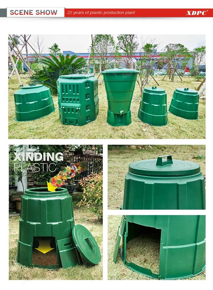 kitchen composter pre-rinse faucet compostable 食品废物堆肥容器室内塑料厨房花园堆肥曝气器桶 buy 花园