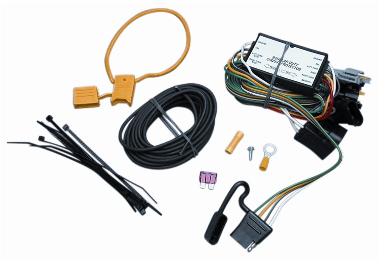 hight resolution of trailer wiring 01 03 mazda tribute 95 00 explorer 92 94 ford e