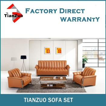 office sofa set india paderborn outlet stanley leather tz b105 buy product on alibaba com
