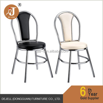 modern steel chair design covers for high back dining chairs tubular stainless frame cushion buy