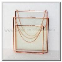 Kupfer Metall Und Glas Hngende Benutzerdefinierte Winter ...
