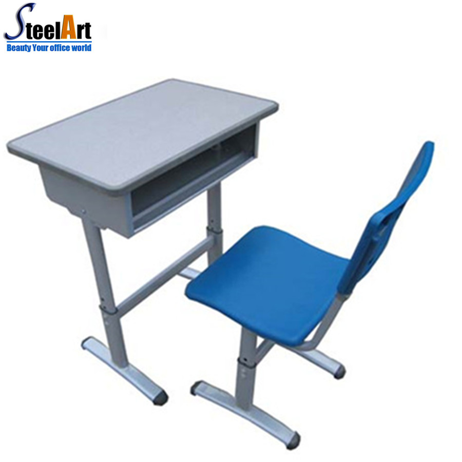 Study Table And Chair Kids Study Table And Chair In Steel Tubes And Mdf Board For Top And Seat Buy Kids Study Table Chair Study Table In Steel Children Study Table
