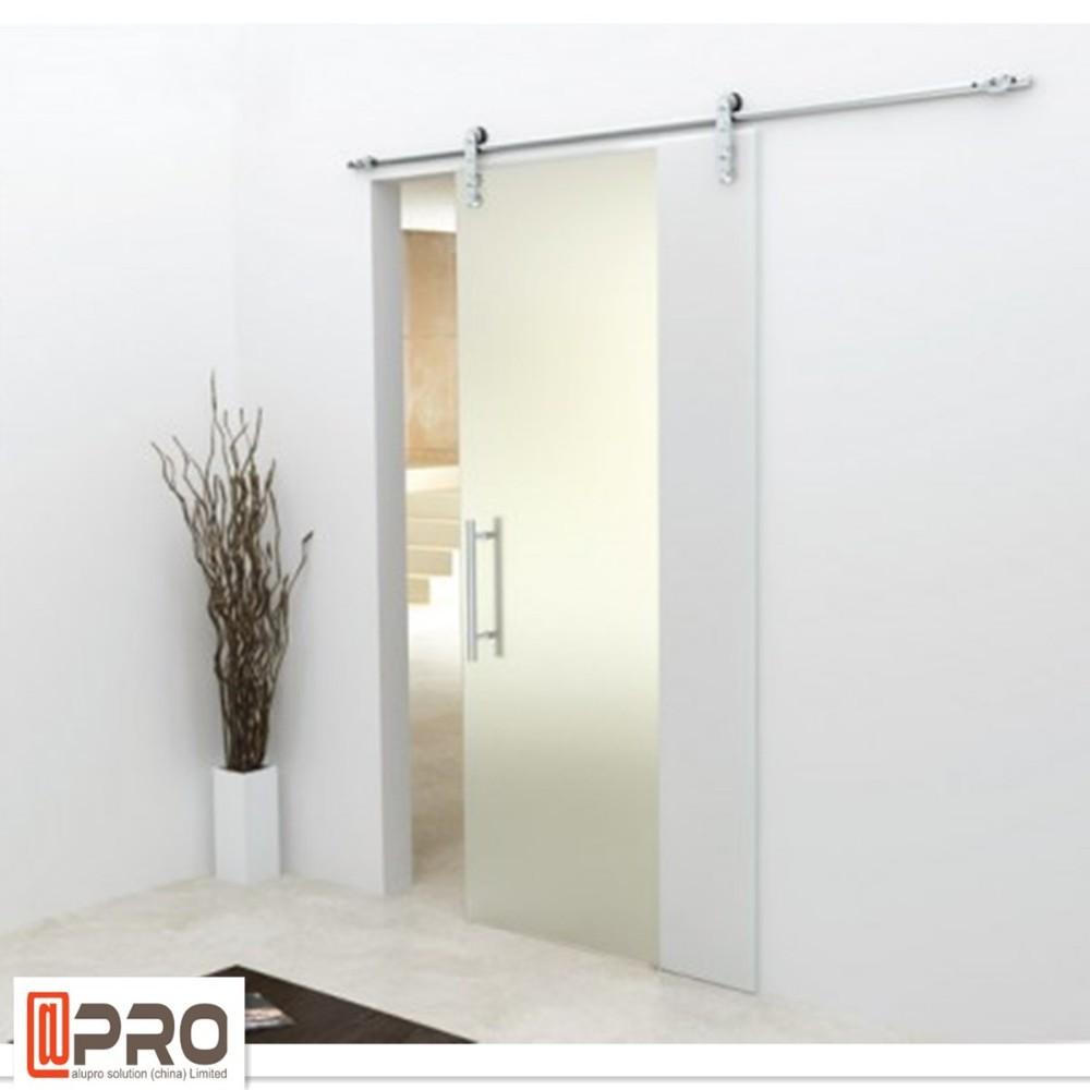 Bathroom Sliding Doors Interior