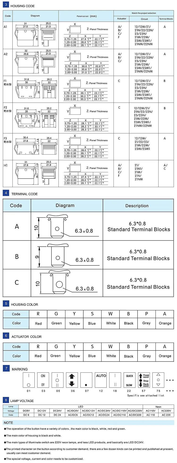 hight resolution of 16a 250vac t85 1e4 wiring diagram spst rocker switch